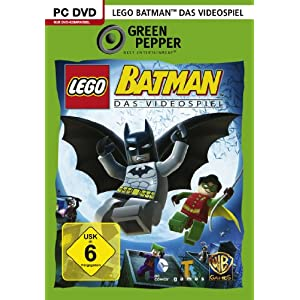 Lego Batman [Green Pepper] – [PC]