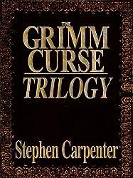 The Grimm Curse Trilogy