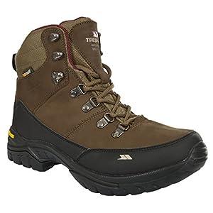 517DlMmvOcL. SS300  - Trespass Kenter, Women's High Rise Hiking Boots