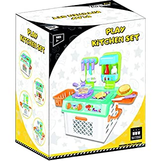 Tg704 Play Kitchen Set Uk Quality Fun Gadgets Gizmos