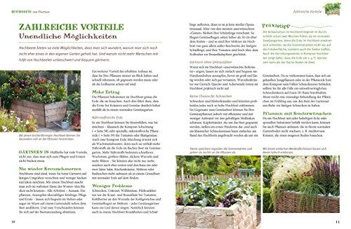 Gärtnern mit dem Hochbeet: So einfach geht's (Aus der Buchreihe: Garten Extra) - 3