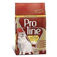 Proline Yetişkin Kedi Maması Tavuklu 1,5 kg