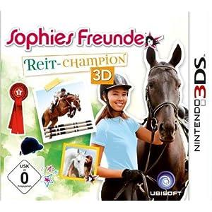 Sophies Freunde – Reit-Champion 3D