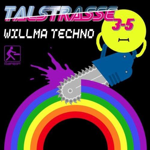 Willma Techno (Pappensatt Dub Mix)
