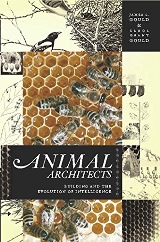 Animal Architects: Building and the Evolution of Intelligence (English Edition) por James L. Gould