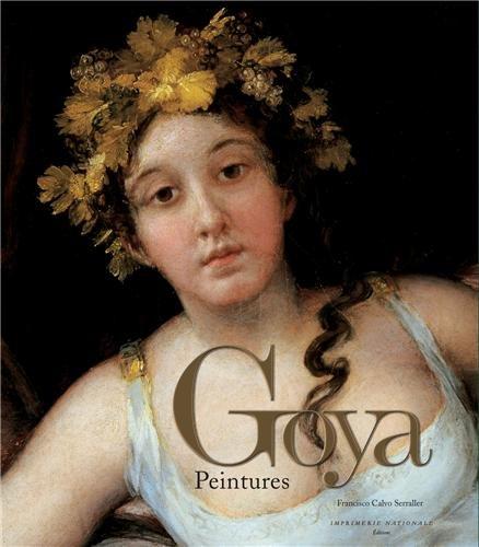 Goya : Peintures