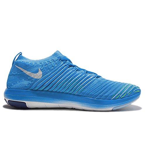 Nike - 833410-401, Scarpe sportive Donna Blu