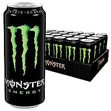 Monster Energy,
