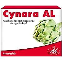 CYNARA AL Hartkapseln 50 St preisvergleich bei billige-tabletten.eu