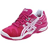 Asics Gel-resolution 5 Clay E352y 1901 Damen Tennis Schuhe 8