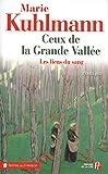 """Afficher """"Ceux de la grande vallée n° 1 Les liens du sang"""""""