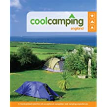 Cool Camping: England