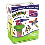 #10: Beading Buddy - Attachment for Super Quiller- Make Beads of different designs for jewellery and fashion accessories