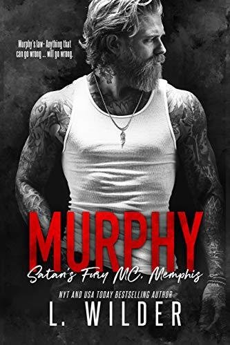 Murphy: Satans Fury MC-Memphis (English Edition) eBook: L. Wilder ...