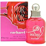 Cacharel - Eau de Toilette Amor Amor in a flash