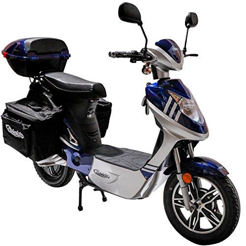 Rolektro eco-City 45 V2 Plus E-Motorroller kaufen  Bild 1*