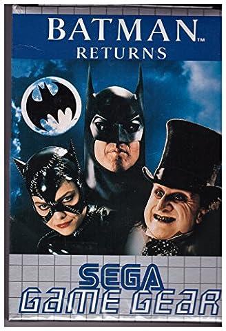 Batman Returns [Game Gear]