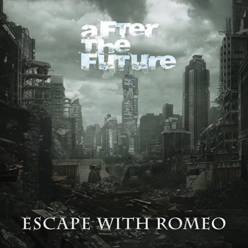 After the Future [Explicit]