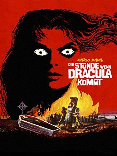Die Stunde, wenn Dracula kommt [dt./OV] - Dracula Amazon Instant