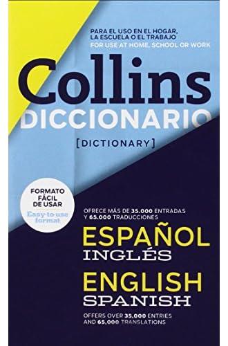 Diccionario Collins Espanol