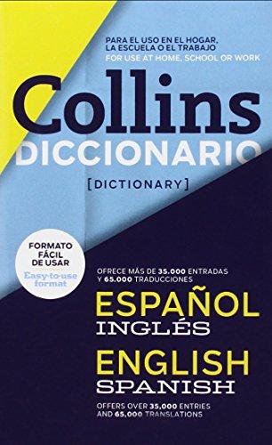 Diccionario Collins Espanol-Ingles / Ingles-Espanol por Collins