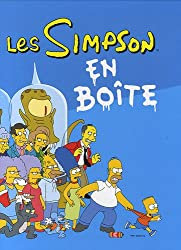 coffret plein simpson 11/2010