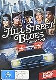 Hill Street Blues - Season 2 DVD [UK Compatible]