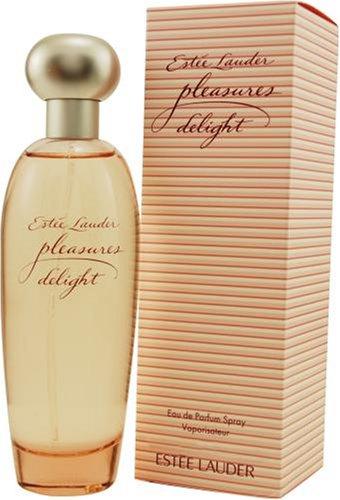 Pleasures Delight by Estee Lauder Eau de Parfum Spray 50ml