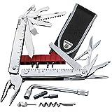 Victorinox Taschenwerkzeug Swiss Tool CS Plus in Nylonetui, 3.0338.N