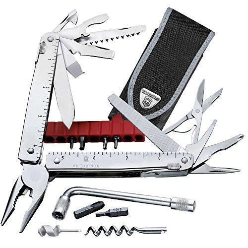 Victorinox V30338.N Swiss Tool X Plus, F/Nylon,