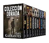 Suspense: Colección Dorada de Misterio y Suspense (10 libros)