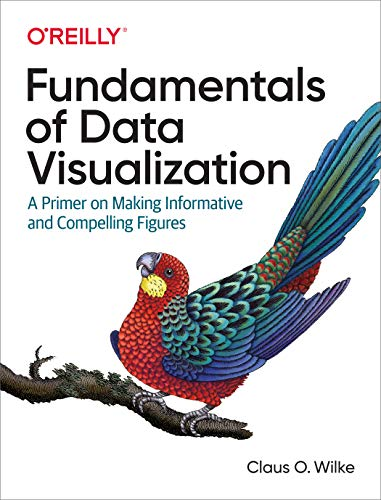 Fundamentals of Data Visualization: A Primer on Making Informative and Compelling Figures (English Edition)