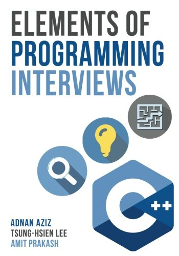 Pdf download elements of programming interviews the insiders pdf download elements of programming interviews the insiders guide best seller kindle71pdf09 malvernweather Gallery