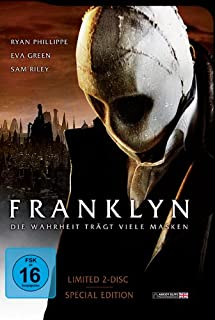 Franklyn (Limited Special Edition, 2 DVDs)