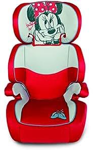 Disney Groupe 2, 3 (15-36 kg) Siège Auto Minnie