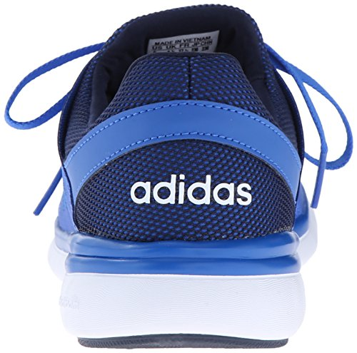 Adidas Neo Cloudfoam Xpression Casual Sneaker Blue/Collegiate Navy/White
