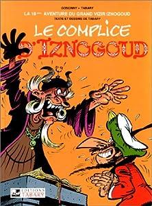 """Afficher """"Iznogoud -18-le complice d'iznogoud"""""""