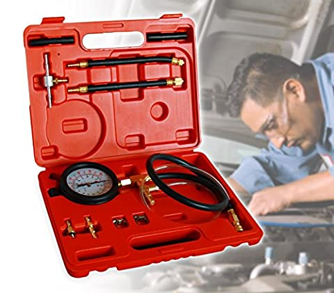 Manometre Controle De Pression - Kit de contrôle de la pression des