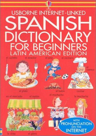 Spanish Dictionary for Beginners par Helen Davies