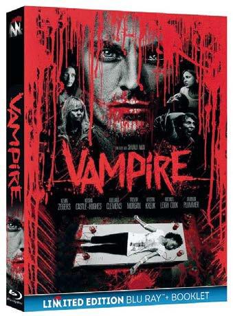 Vampire (Ltd) (Blu-Ray+Booklet)