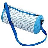 Unisex Wasserdichte Aufbewahrungtasche Reißverschluss Handtasche Umhängetasche...