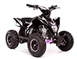 Funbikes 70 cc t-max Kinder Quad-Bike, Kinder, rose