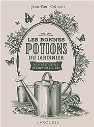 Potions magiques du jardinier : purins, décoctions et Ci