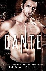 Dante by Liliana Rhodes (2015-11-13)