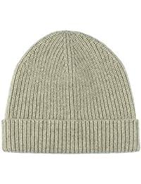 Amazon.it  cappello cashmere - Uomo  Abbigliamento c12ed553a0ee