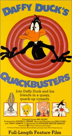 daffy-ducks-quackbusters-vhs-import-usa