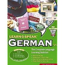 Learn to Speak German 9.0