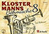 Klostermanns Böhmische 8 - Bb Baritone TC
