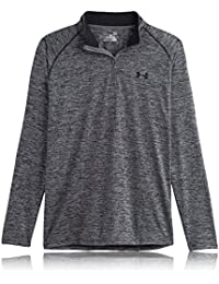 Under Armour Tech 1/4 Zip Men's Long-Sleeve Shirt