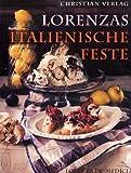 Lorenzas italienische Feste